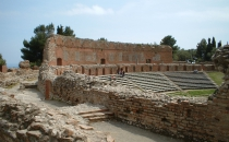 Teatro Greco Romano di Taormina