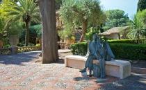 Villa Comunale di Taormina
