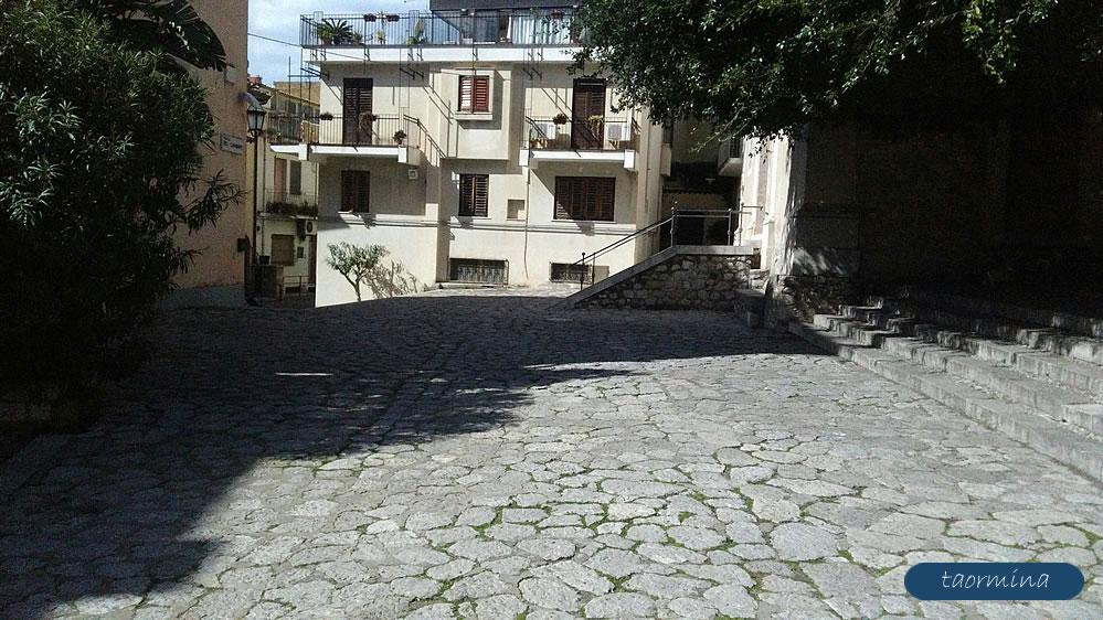 Chiesa del Carmine - Taormina