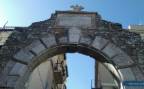 Porta Messina - Taormina
