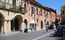 Palazzo dei Giurati di Taormina
