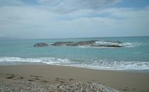 il mare di Taormina