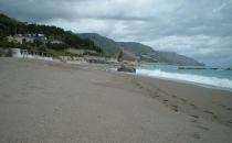 Spiaggia di Spisone - Taormina