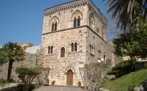 Storia di Taormina