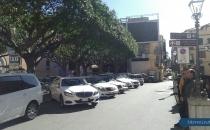 Taxi - Taormina