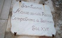 Chiesa Madonna della Rocca