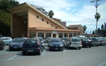Funivia di Taormina