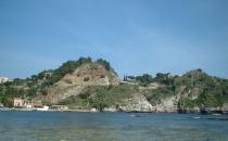 Isola Bella - Taormina