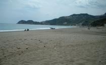 Spiaggia di Mazzeo - Taormina