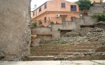 Teatro Odeon Taormina
