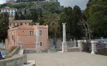 Piazza Belvedere di Taormina