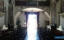 Chiesa San Pancrazio - Taormina