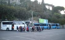Terminal Bus - Taormina
