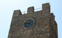 Torre dell'Orologio di Taormina