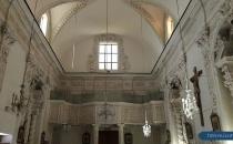 Chiesa del Varò Taormina